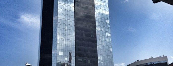 Radisson Blu Sky Hotel is one of Tallinn #4sqCities.