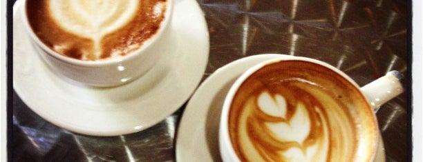 Hacienda San Pedro Coffee Shop is one of Puerto Rico!.