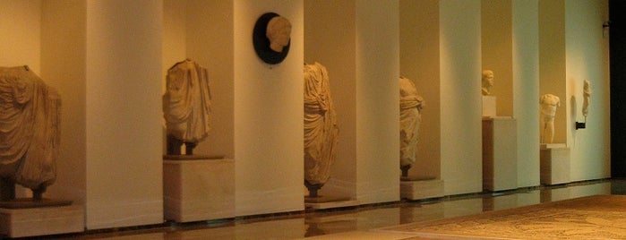 Museo Archeologico di Taranto is one of South Italy.