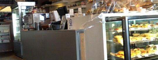 Café's