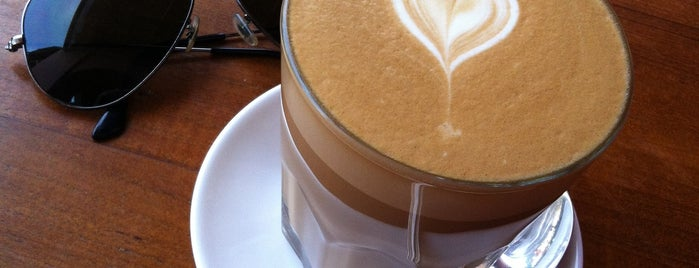 The Daily Dose Cafe is one of Café | Penang.