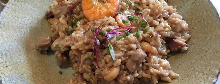 O Mar Menino is one of Restaurantes ChefsClub: Fortaleza.