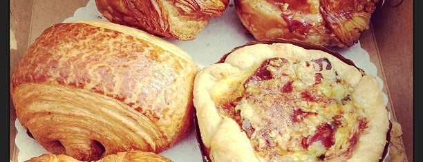 Clear Flour Bread is one of The 15 Best Places for Pastries in Boston.