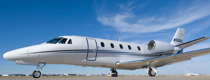AutAir Private Jet Charter is one of Airp0rts.