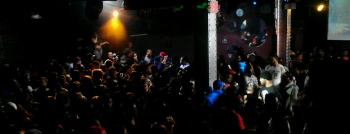 Shampoo Night Club is one of Must-visit Nightlife Spots in Philadelphia.