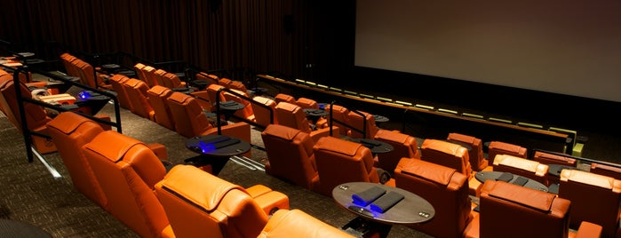 IPic Theatres Is One Of The 15 Best Movie Theaters In Los Angeles.