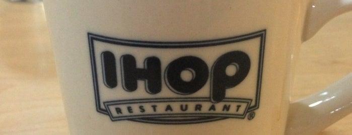 IHOP is one of Must-visit Food in Smyrna.