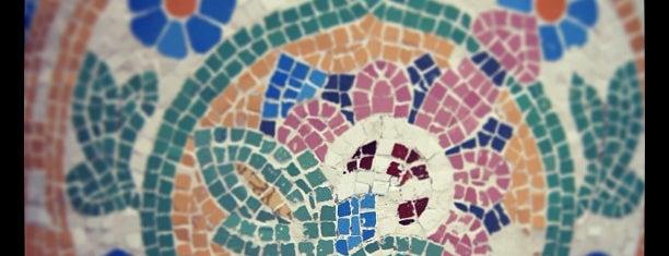 Palau de la Música Catalana is one of My Barcelona!.