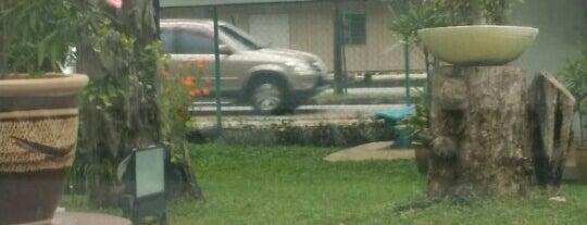 Kolej Kejururawatan Pulau Pinang is one of Learning Centers,MY #5.