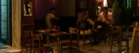 My Moon Karaoke Bar is one of İstanbul Avrupa Yakası #4 🍁🍃.