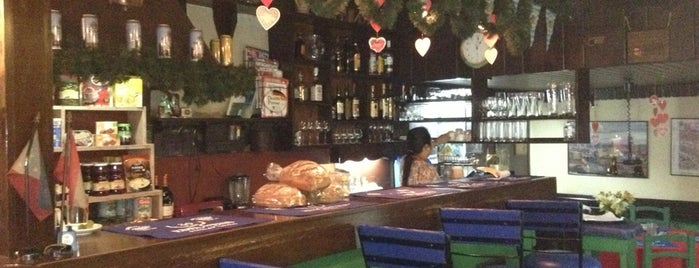 München Grill-Bar is one of Manila + Pasay Eats.