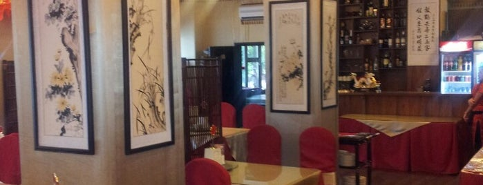 Red Dragon is one of Скидки и акции в ресторанах Алматы.