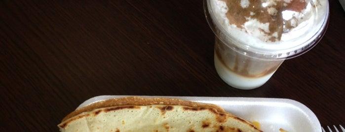 Giro Coffee is one of Геленджик.
