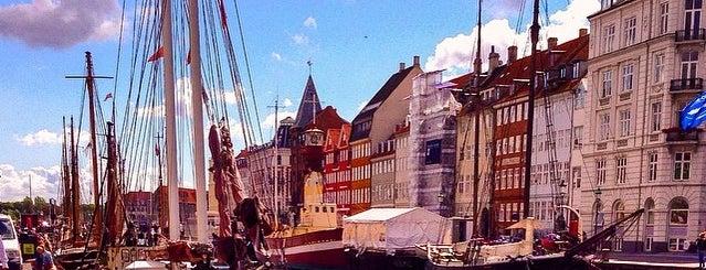 Copenhagen is one of Cities =).
