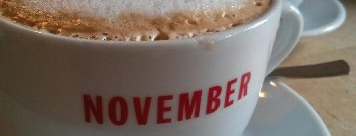 November is one of Berlin.