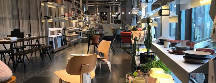 vitra & artek is one of West Berlin Connection! Welcome!.
