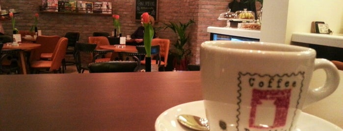 Αμαρυλλίς is one of The best after-work drink spots in Volos.