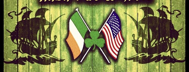 J.McCroskey's Irish Pub & Grill is one of NC new stuff to do.
