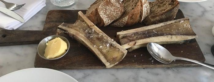 Lurra is one of Al fresco restaurants in London.