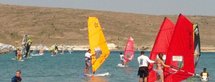 Alaçatı Surf Point is one of Best Of CESME.