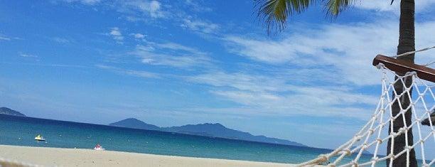 Palm Garden Beach Resort & Spa Hoi An is one of Hoteles en que he estado.