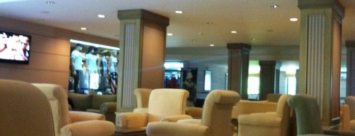 Meryan Hotel is one of Отели в Алании для сравнения.