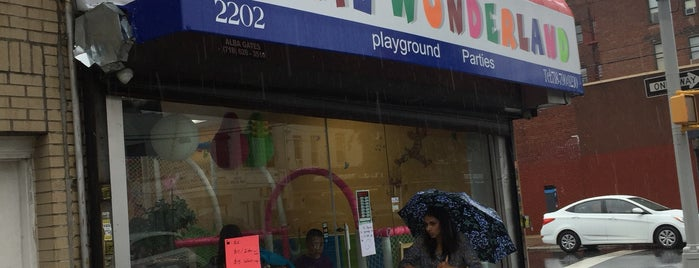 Home Wonderland is one of Brooklyn Indoor Playgrounds and Amusement Parks.