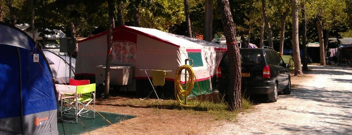 Camping Italia is one of Italien.