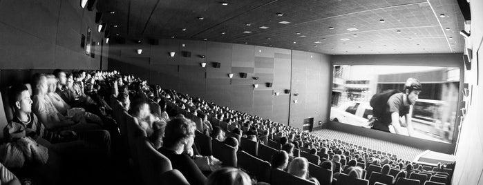Apollo Kino Solaris is one of Best places in Tallinn!.