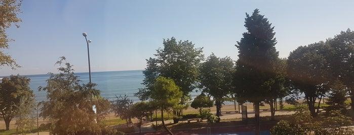The Wyspy Hotel is one of Karadeniz.