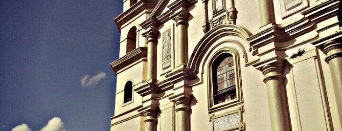 Cathedral of Lipa (San Sebastian Cathedral) is one of Mabuhay ♥.
