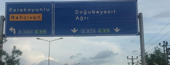 Iğdır is one of Türkiye'nin İlleri.
