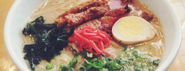 LA's 16 Essential Ramen Shops