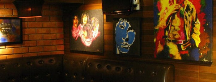 1522 - The Pub is one of The 15 Best Places with Good Service in Bangalore.