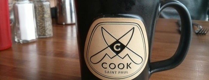 Cook St. Paul is one of Twin Cities Hidden Gems & Personal Favorites.