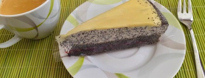 Cukraren Arriba is one of real food.
