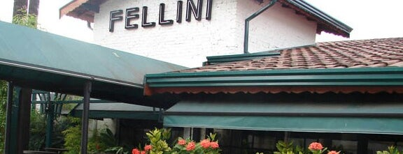 Cantina Fellini is one of Lugares para ir!.