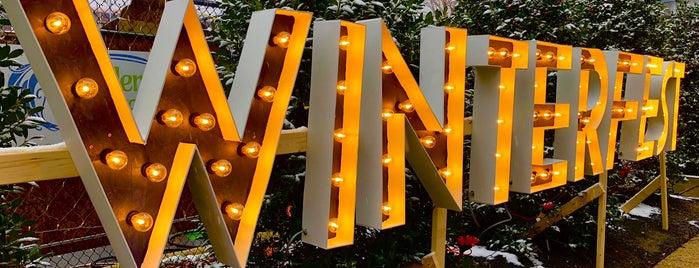 Wunder Garten is one of Drink!.