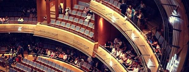 Мариинский театр. Вторая сцена is one of Театры Петербурга.