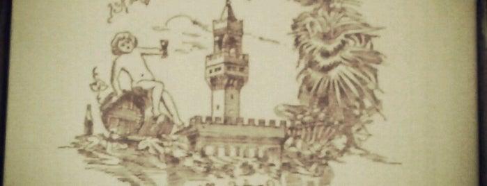 Enoteca Bonatti is one of Italie — Restos 2.