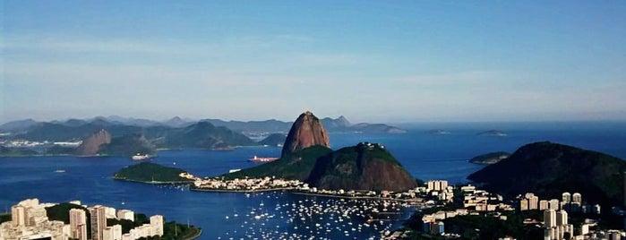 Travel Guide to Rio de Janeiro