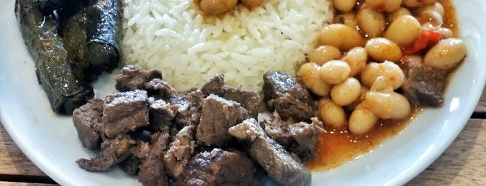 Nursal'ın Mantısı is one of Oylesine Yemek.