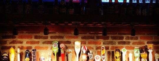 World of Beer is one of Steel City.