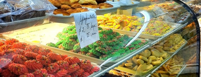 Bova's Bakery is one of The 15 Best Places for Pastries in Boston.