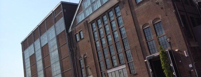 Energiehuis is one of Lezinglocaties.
