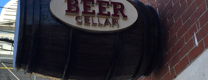 Craft Beer Cellar Portland is one of The 15 Best Places for a Craft Beer in Portland.
