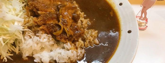 キッチン南海 上井草店 is one of 洋食.