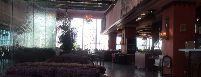 Bistro 61 is one of Doha's Restaurants.