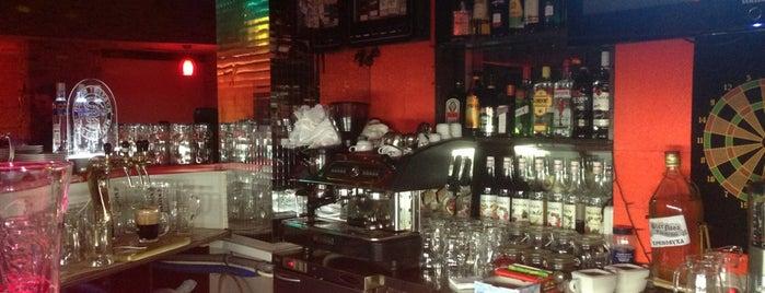 BierЛога is one of Попить пива.
