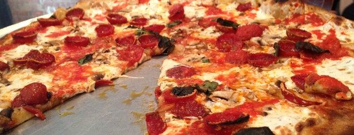 Grimaldi's Pizzeria is one of My NYC.